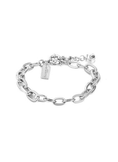 Alberto Guardiani Alberto Guardiani Ag10378Blk Jewelery Bileklik Gümüş